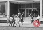 Image of New York University New York United States USA, 1962, second 20 stock footage video 65675072587
