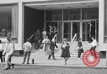 Image of New York University New York United States USA, 1962, second 21 stock footage video 65675072587