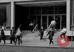 Image of New York University New York United States USA, 1962, second 22 stock footage video 65675072587