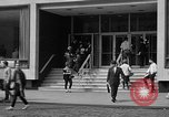 Image of New York University New York United States USA, 1962, second 24 stock footage video 65675072587
