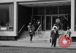 Image of New York University New York United States USA, 1962, second 25 stock footage video 65675072587