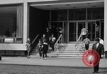 Image of New York University New York United States USA, 1962, second 28 stock footage video 65675072587