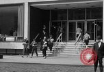 Image of New York University New York United States USA, 1962, second 29 stock footage video 65675072587