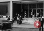 Image of New York University New York United States USA, 1962, second 30 stock footage video 65675072587