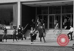 Image of New York University New York United States USA, 1962, second 32 stock footage video 65675072587