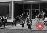 Image of New York University New York United States USA, 1962, second 35 stock footage video 65675072587
