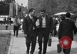 Image of New York University New York United States USA, 1962, second 38 stock footage video 65675072587