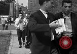 Image of New York University New York United States USA, 1962, second 42 stock footage video 65675072587