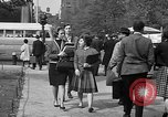 Image of New York University New York United States USA, 1962, second 48 stock footage video 65675072587