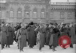 Image of Russian troops decorated World War I Yekaterinburg Russia, 1918, second 52 stock footage video 65675072595