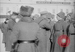 Image of Russian troops decorated World War I Yekaterinburg Russia, 1918, second 62 stock footage video 65675072595