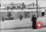 Image of Ipatiev House Yekaterinburg Russia, 1918, second 16 stock footage video 65675072597