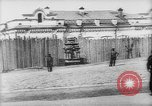 Image of Ipatiev House Yekaterinburg Russia, 1918, second 21 stock footage video 65675072597