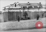 Image of Ipatiev House Yekaterinburg Russia, 1918, second 22 stock footage video 65675072597