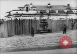 Image of Ipatiev House Yekaterinburg Russia, 1918, second 23 stock footage video 65675072597