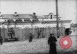 Image of Ipatiev House Yekaterinburg Russia, 1918, second 25 stock footage video 65675072597