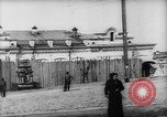 Image of Ipatiev House Yekaterinburg Russia, 1918, second 26 stock footage video 65675072597