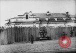 Image of Ipatiev House Yekaterinburg Russia, 1918, second 33 stock footage video 65675072597