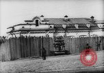 Image of Ipatiev House Yekaterinburg Russia, 1918, second 34 stock footage video 65675072597