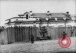 Image of Ipatiev House Yekaterinburg Russia, 1918, second 35 stock footage video 65675072597