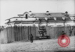 Image of Ipatiev House Yekaterinburg Russia, 1918, second 38 stock footage video 65675072597