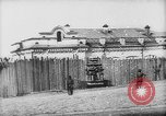 Image of Ipatiev House Yekaterinburg Russia, 1918, second 39 stock footage video 65675072597