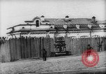 Image of Ipatiev House Yekaterinburg Russia, 1918, second 40 stock footage video 65675072597