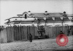 Image of Ipatiev House Yekaterinburg Russia, 1918, second 42 stock footage video 65675072597