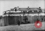 Image of Ipatiev House Yekaterinburg Russia, 1918, second 43 stock footage video 65675072597