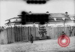 Image of Ipatiev House Yekaterinburg Russia, 1918, second 44 stock footage video 65675072597