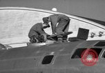 Image of B-29 Superfortress Kansas United States USA, 1946, second 14 stock footage video 65675072605