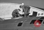 Image of B-29 Superfortress Kansas United States USA, 1946, second 16 stock footage video 65675072605