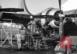 Image of B-29 Superfortress Kansas United States USA, 1946, second 40 stock footage video 65675072605