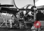 Image of B-29 Superfortress Kansas United States USA, 1946, second 42 stock footage video 65675072605