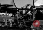 Image of B-29 Superfortress Kansas United States USA, 1946, second 47 stock footage video 65675072605