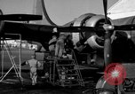 Image of B-29 Superfortress Kansas United States USA, 1946, second 50 stock footage video 65675072605