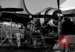 Image of B-29 Superfortress Kansas United States USA, 1946, second 51 stock footage video 65675072605