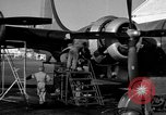 Image of B-29 Superfortress Kansas United States USA, 1946, second 52 stock footage video 65675072605