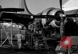 Image of B-29 Superfortress Kansas United States USA, 1946, second 53 stock footage video 65675072605