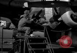 Image of B-29 Superfortress Kansas United States USA, 1946, second 55 stock footage video 65675072605