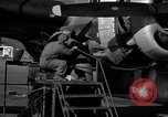 Image of B-29 Superfortress Kansas United States USA, 1946, second 59 stock footage video 65675072605
