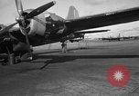 Image of B-29 Superfortress Kansas United States USA, 1946, second 8 stock footage video 65675072607