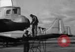 Image of B-29 Superfortress Kansas United States USA, 1946, second 43 stock footage video 65675072607