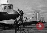 Image of B-29 Superfortress Kansas United States USA, 1946, second 44 stock footage video 65675072607