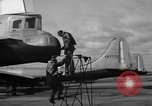 Image of B-29 Superfortress Kansas United States USA, 1946, second 45 stock footage video 65675072607