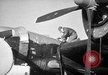 Image of B-29 Superfortress Kansas United States USA, 1946, second 31 stock footage video 65675072616