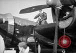 Image of B-29 Superfortress Kansas United States USA, 1946, second 35 stock footage video 65675072616