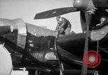 Image of B-29 Superfortress Kansas United States USA, 1946, second 40 stock footage video 65675072616