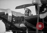 Image of B-29 Superfortress Kansas United States USA, 1946, second 42 stock footage video 65675072616