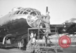 Image of B-29 Superfortress Kansas United States USA, 1946, second 25 stock footage video 65675072617